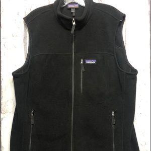 Patagonia Mens Classic Synchilla Vest